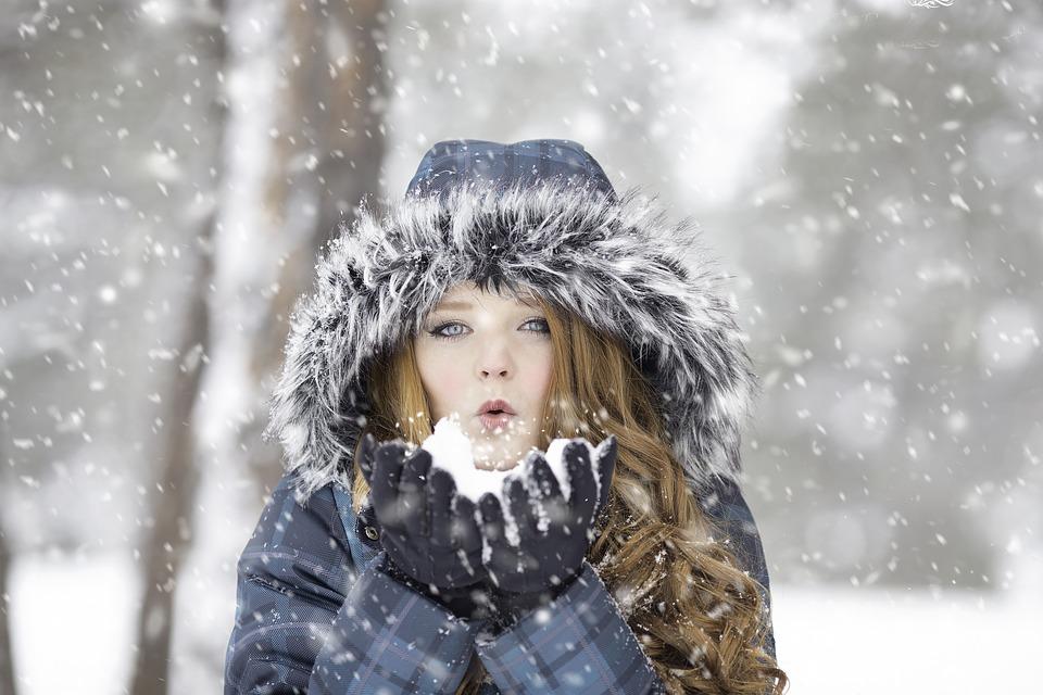 winter 1127201 960 720 - 冬の乾燥肌のお金をかけない簡単肌ケア法
