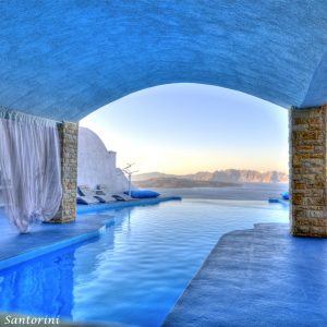 Astarte Suites Hotel boutique Hotel in Santorini Greece.jpeg 300x300 - 一度は泊まってみたい?びっくりホテル10選