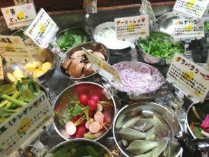 IMG 20180112 123324 300x225 - 野菜パワーてんこ盛り!野菜の王様のディナー体験