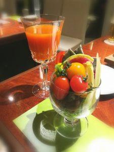 IMG 20180112 123515 225x300 - 野菜パワーてんこ盛り!野菜の王様のディナー体験