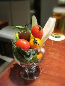 IMG 20180112 123541 225x300 - 野菜パワーてんこ盛り!野菜の王様のディナー体験