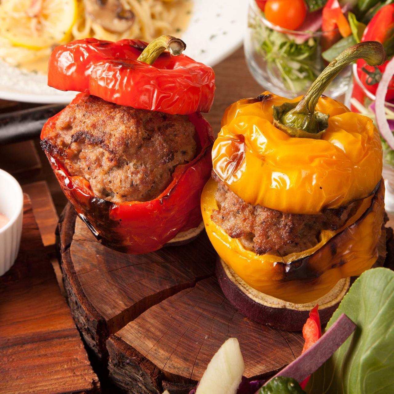 s 0n7r - 野菜パワーてんこ盛り!野菜の王様のディナー体験